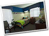 St. Patrick's Childrens Center Healthcare Interior Design Project Portfolio Link