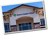Farm Credit West - Tulare