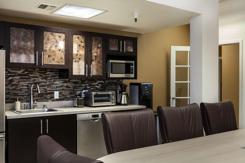 Rothschild Wishek Amp Sands Commercial Interior Design