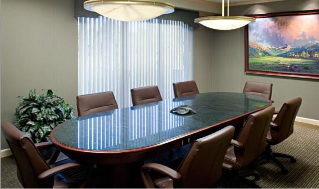 Citygate Associates Llc Commercial Interior Design