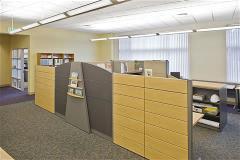Comstock Johnson Architects Commercial Interior Design