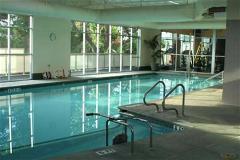 El Dorado Physical Therapy Healthcare Interior Design