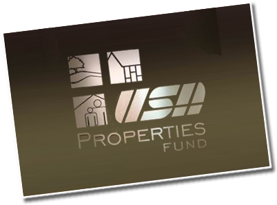 USA Properties Fund Inc Page Header